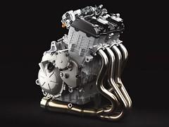 Kawasaki ZX-6 R 636 2013 - 3