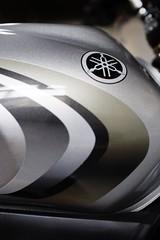 Yamaha YBR 125 2006 - 11