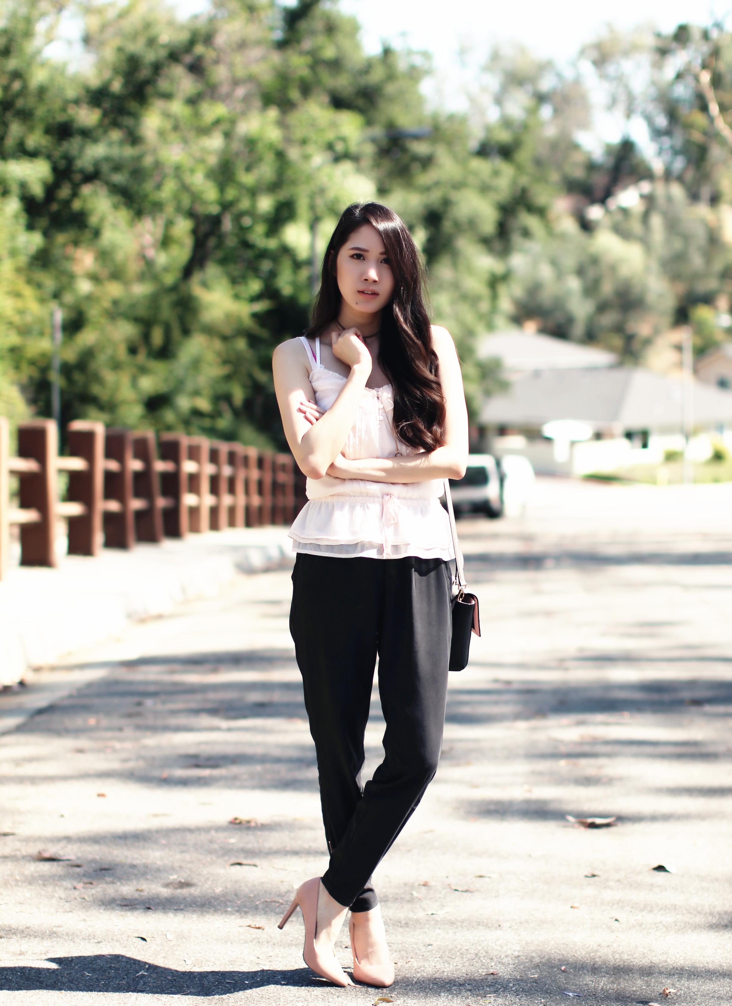 2771-ootd-fashion-outfitoftheday-summerfashion-joggers-peplum-blush-forever21-f21-abercrombie-clothestoyouuu-elizabeeetht本