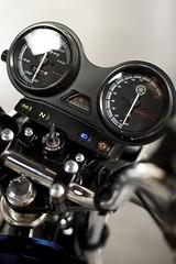 Yamaha YBR 125 2006 - 10