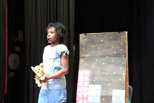 Drama Performance