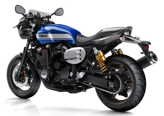 Yamaha XJR 1300 RACER 2015 - 2