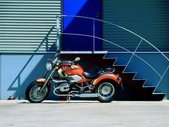BMW R 1200 C 1997 - 14