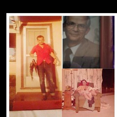 #happyfathersdayinheavendaddy Happy Father's Day to my Daddy in hra en