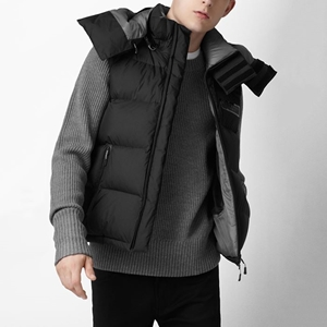 Picture of Outwear Black 100