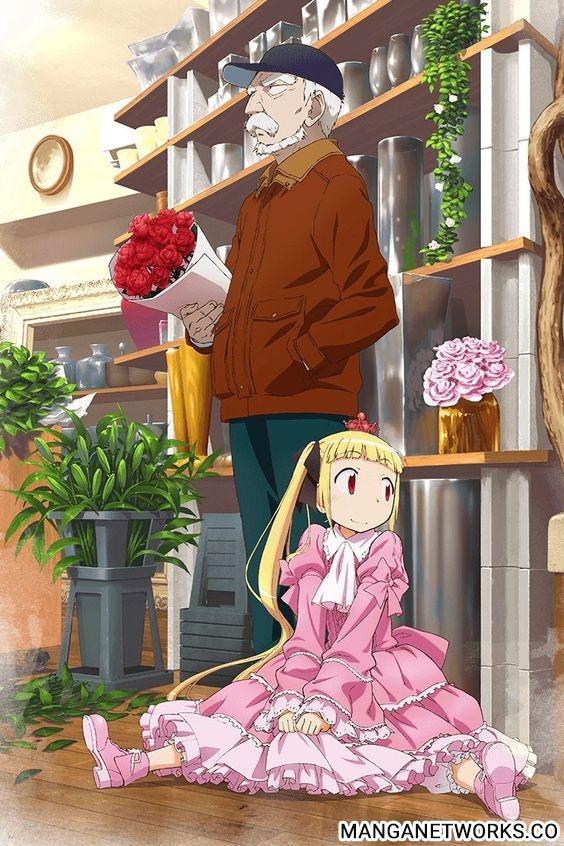 35247552761 04f64183a2 o [ Đề cử ] Top 6 anime mùa xuân 2017 không nên bỏ lỡ