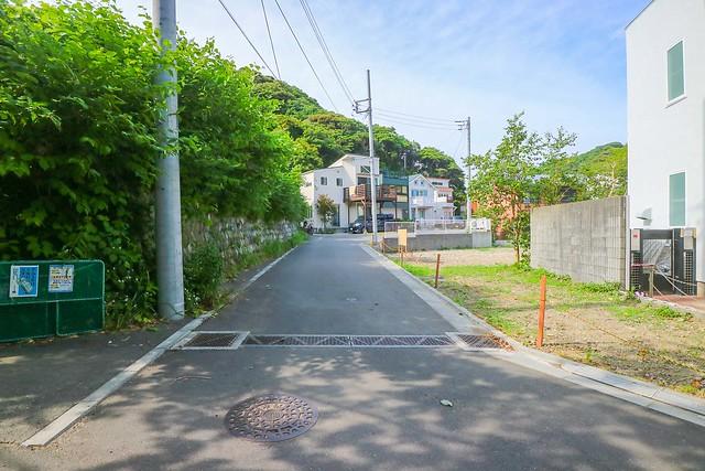 鎌倉市稲村ガ崎