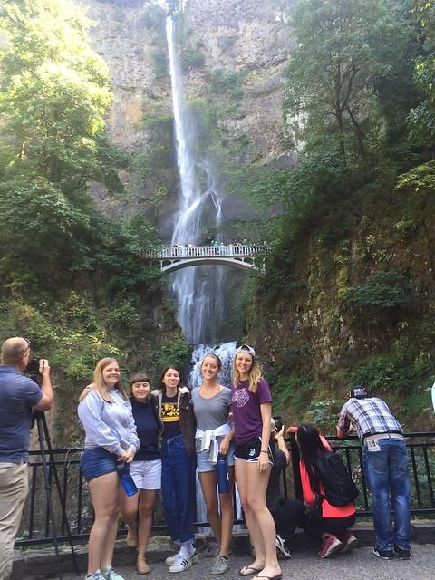 NST 2016: Beyond Portlandia: Environmental Justice
