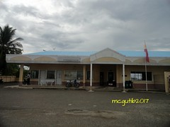 Argao (Taloot) Port Passenger Terminal Building