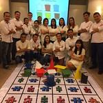 Six Thinking Hats Seminar Thailand