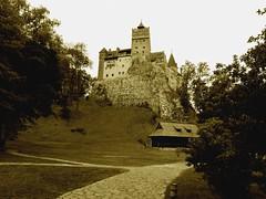 la bran/bran castle