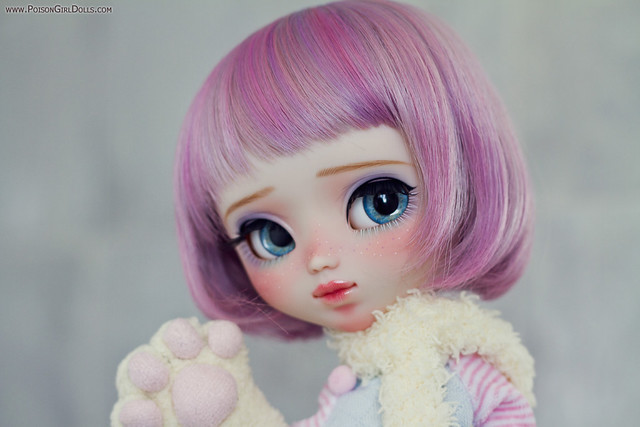 Nanami *for Lucie*