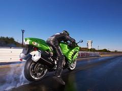 Kawasaki 1400 ZZR 2019 - 8
