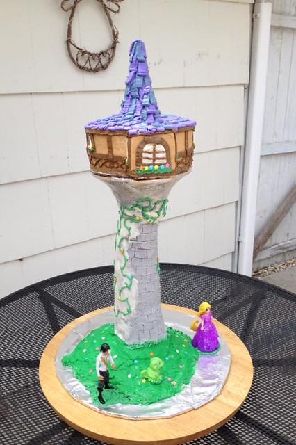 Cake from Goodies by Karen