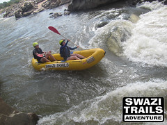 Swazi Trails posted a photo: