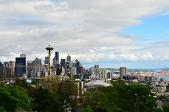 Spring Storm, Seattle 3