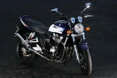 Suzuki GSX 1400 2003 - 9