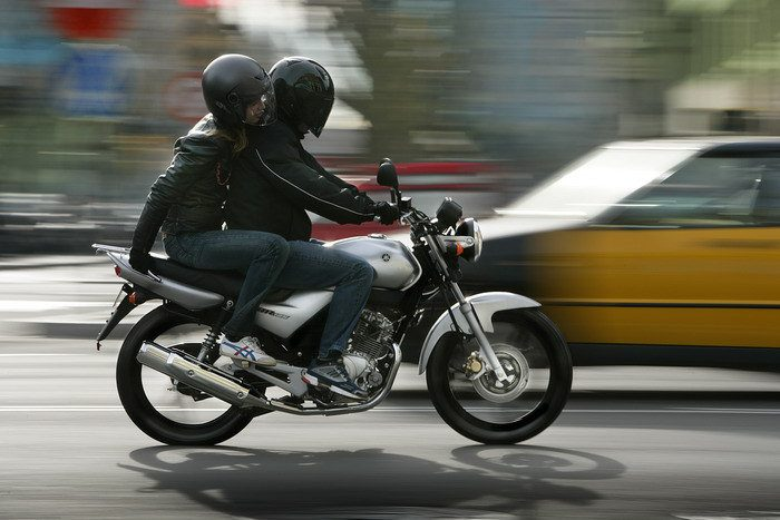 Yamaha YBR 125 2006 - 0