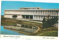 11740957369  Rehovoth Israel Jewish Weizmann Institute