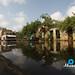 Small photo of Cotonou sous l'eau