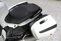 Moto-Guzzi NORGE 1200 GT 8V 2011 - 6