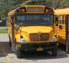 Birnie Bus Service #1342