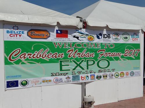 The seventh annual Caribbean Urban Forum (CUF 7)