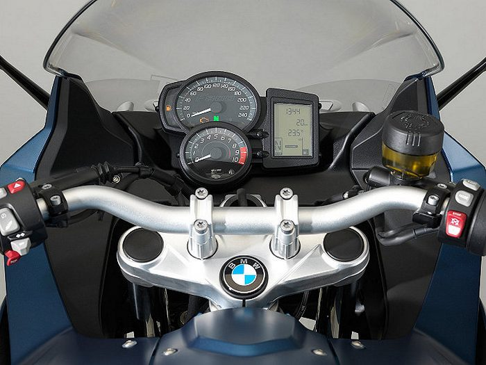 BMW F 800 GT 2017 - 25
