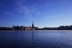 Stockholms Stadshus, Stockholm, Sweden.