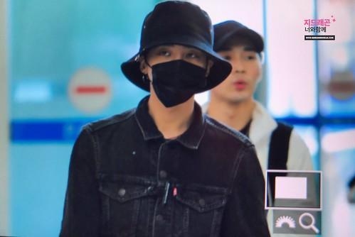 G-Dragon Departure Seoul ICN 2017-05-20 (5)