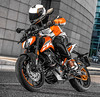 miniature KTM 125 DUKE 2018 - 7