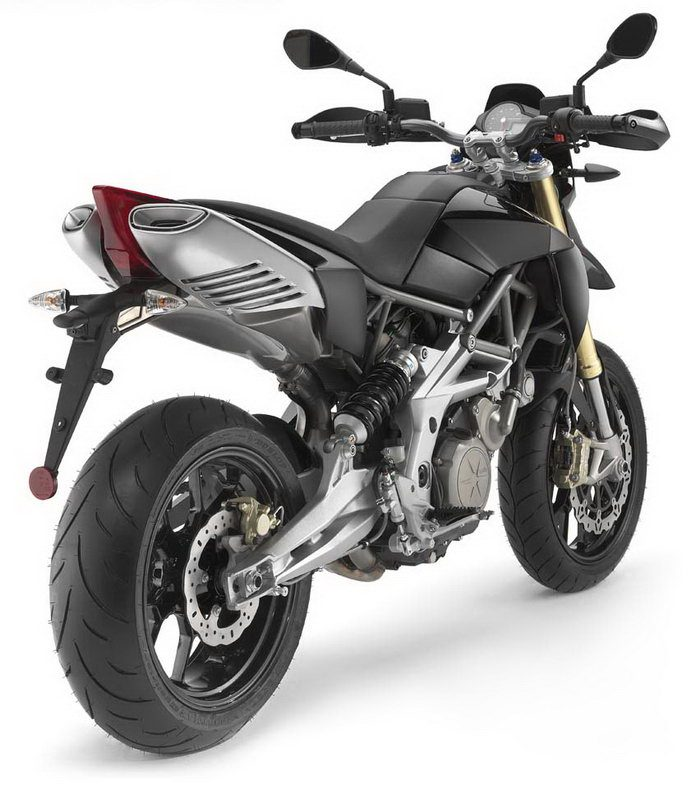 Aprilia SMV 750 DORSODURO 2012 - 10