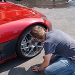 15.07.13: Concept One von Rimac Automobili