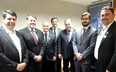 17 05 2017 - Fervedouro - Ex-prefeito Dr.Carlos Coridon, Bilim