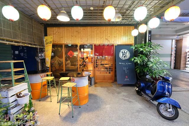 プロ鳥串燒專門店 (6)