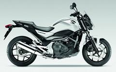 Honda NC 700 S 2012 - 10