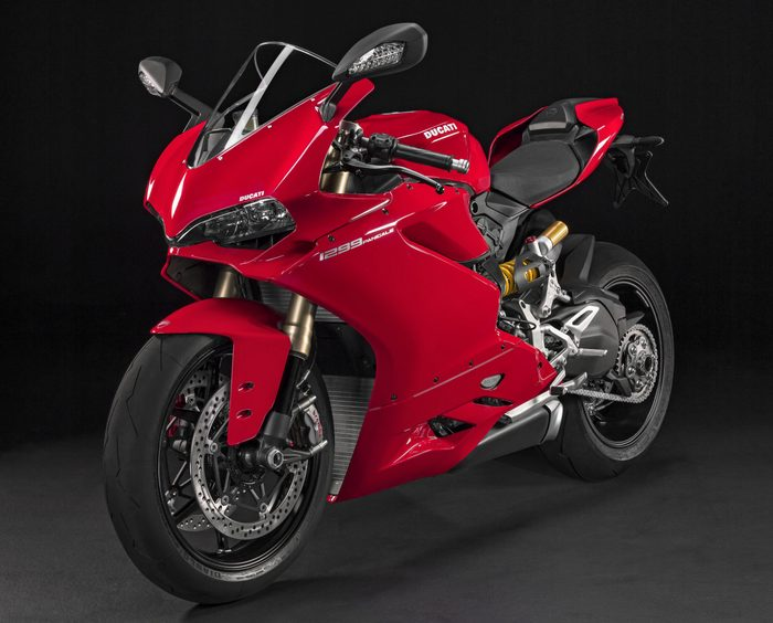 Ducati 1299 Panigale 2017 - 8