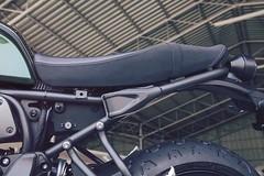 Yamaha XSR 700 2019 - 20