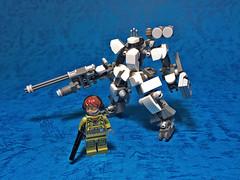 LEGO Robot Mk11-05