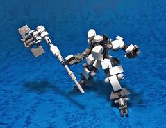 LEGO Robot Mk11-11