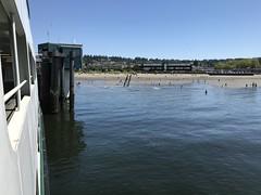2017-05-28 Low tide at Edmonds