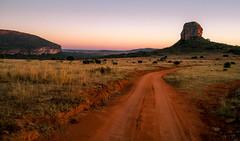 Entabeni - Limpopo, South Africa