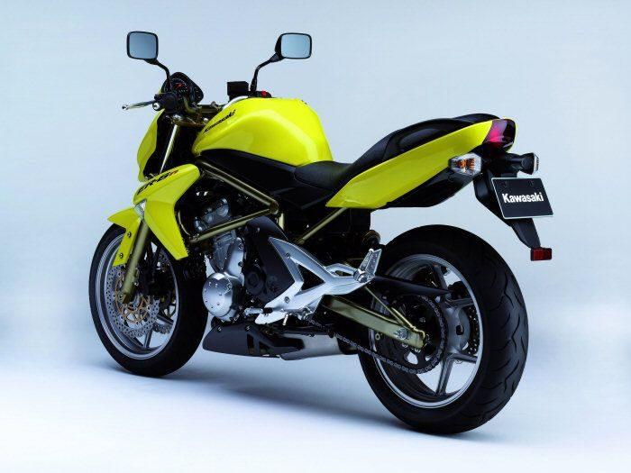 kawasaki er 6n 650 2007 galerie moto motoplanete. Black Bedroom Furniture Sets. Home Design Ideas