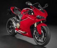 Ducati 1299 Panigale 2017 - 4