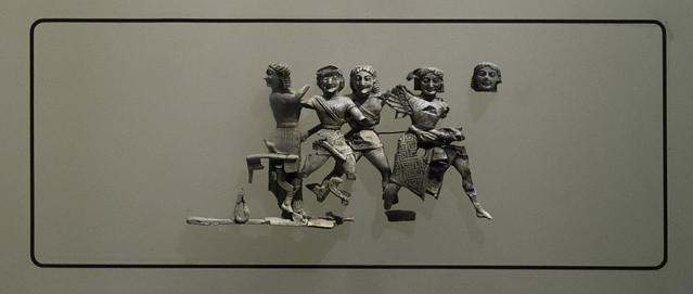 Archaic Delphi - II, Around Argonauts' expedition