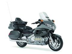 Honda GL 1800 GOLDWING 2010 - 27