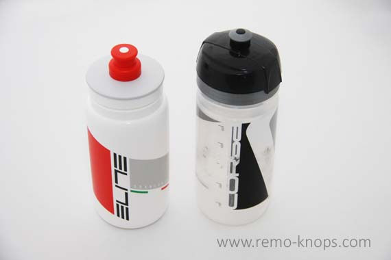 Elite Fly Team Water Bottle 7491