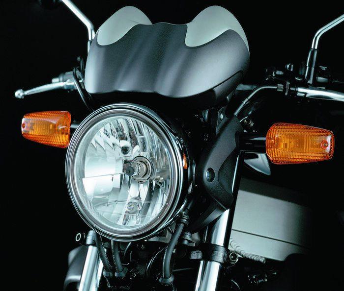 Honda X-11 CB 1100 SF X-Eleven 2001 - 52