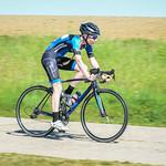 Racing for Ladies rit 1
