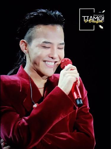 G-Dragon ACT III MOTTE in Seoul 2017-06-10 (15)